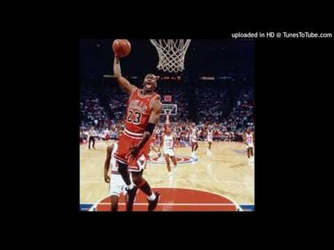 3D Da Dopest- Michael Jordan