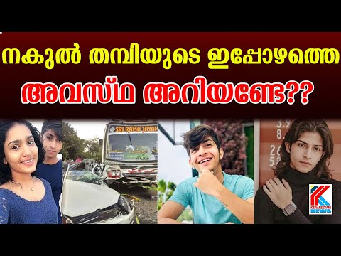 D4Dance താരം നകുൽ തമ്പി ജീവിതത്തിലേക്ക്..ഗോകുൽ തമ്പി പറയുന്നു! Nakul Thampi|D4Dance|Saniya Iyyappan