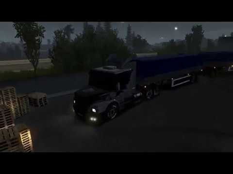 Bitrem and trailer trailer pack v6.0