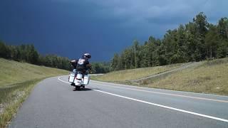 10. 2015 Harley Davidson Street Glide Special w/Stage 1 (take-off)