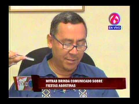 Managuas gozarán de asueto el 1ro y 10 de agosto