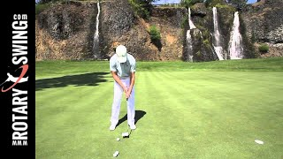 Video Left Hand Low Putting by Chuck Quinton MP3, 3GP, MP4, WEBM, AVI, FLV Oktober 2018