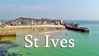 Saint Ives (Cornwall) United Kingdom  city photo : St Ives Cornwall England on A Perfect Day