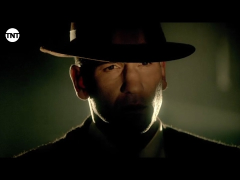 Mob City Season 1 Promo 'Anger'