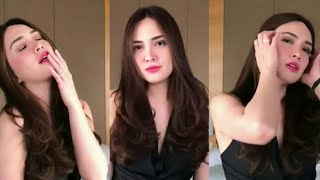 Video Joget liar Sandy Aulia | napsuin banget MP3, 3GP, MP4, WEBM, AVI, FLV Oktober 2018