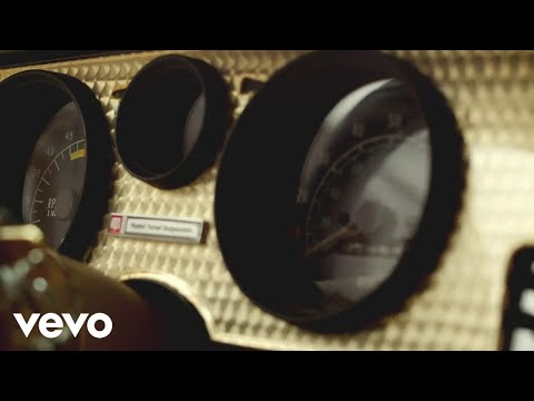 Thompson Square - Trans Am (Official Lyric Video)