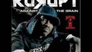 Kurupt - Throw Back Muzic