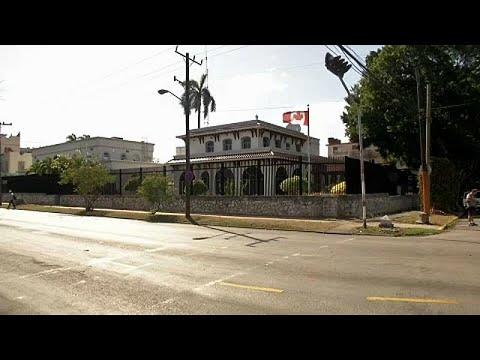 Κούβα: Αποχωρούν οι οικογένειες καναδών διπλωματών από την Αβάνα