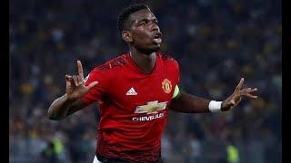 THE FOOTBALL SHOW | Young Boys vs Man United // Man City vs Lyon | LIVE