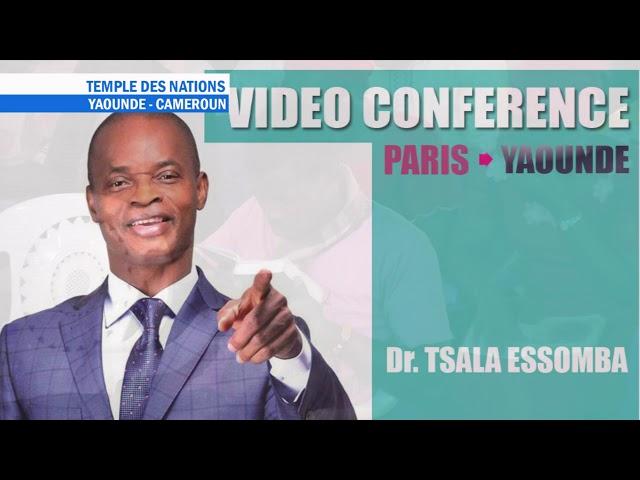 les alliances de sang Dr Tsala Essomba