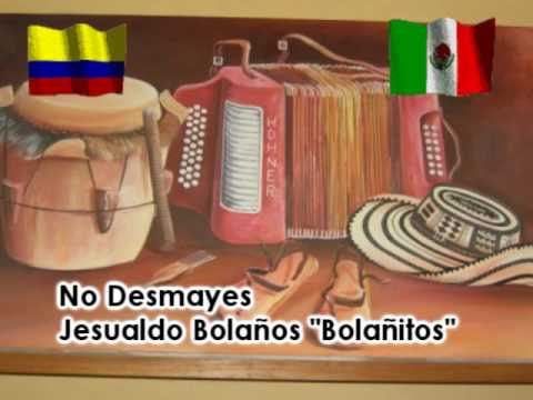 Mix Vallenato Cristiano 2