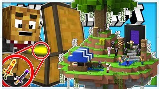 NEW WEAPONS MINECRAFT MODDED MONEY WARS 2.0 - MINECRAFT BED WARS 2.0 - MINECRAFT EGG WARS 2.0