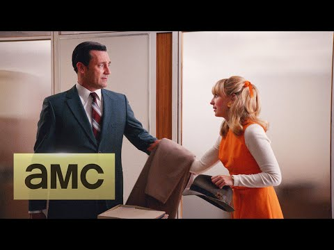 Mad Men 7.09 Preview