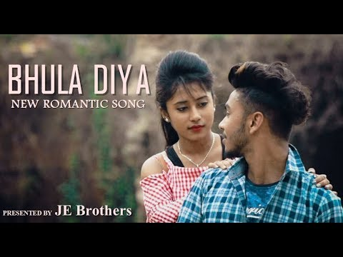 Bhula Diya - Darshan Raval | Bhaskar | Sad Love Story | Indie Music Label | Latest Hit Song 2019