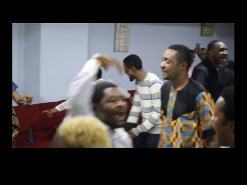 Nathaniel Bassey - The One Hour Hallejuah Challenge