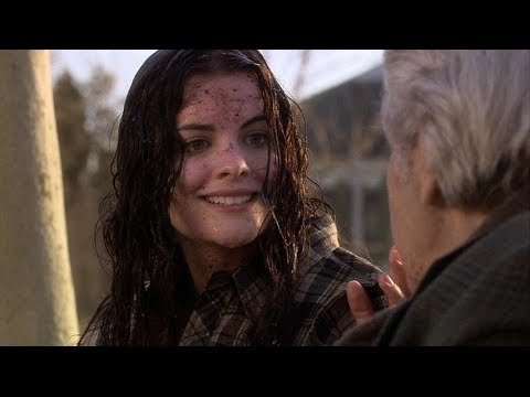 Kyle XY: 2x02 - Jessi starts to learn to be human