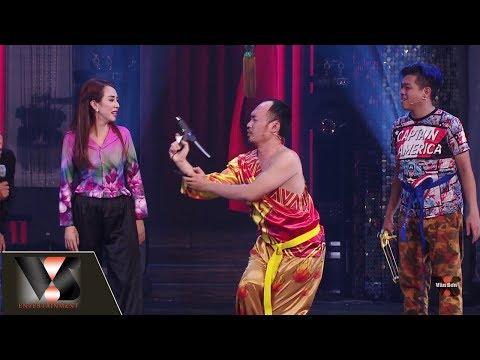 Hài kịch: Bó Tay | Vũ Thanh, Thu Trang, Tiến Luật | Vân Sơn 53 | Hài Kịch Tuyển Chọn Hay Nhất 2018 - Thời lượng: 20:38.