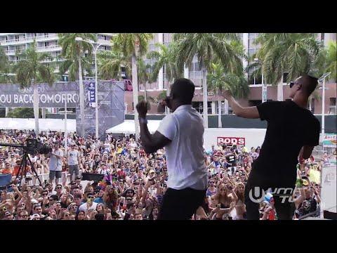 MAKJ – LIVE @ Ultra Music Festival (2015)