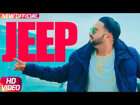 Jeep (Full Video) | Joggi Singh Feat Gurlez Akhtar
