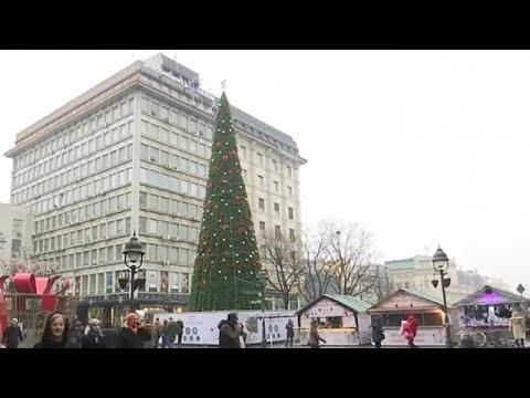 Το ακριβό δέντρο του Βελιγραδίου και οι αντιδράσεις του