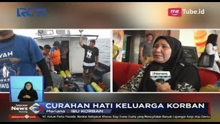 Video Kisah Mariana, Ibu Korban saat Menerima Berita Pesawat Lion Air JT 610 - SIS 02/11 MP3, 3GP, MP4, WEBM, AVI, FLV Januari 2019