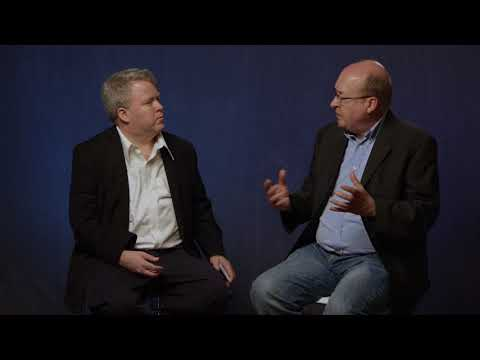 Jon Reed and Phil Wainewright talk Frictionless Enterprise