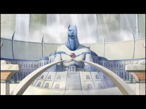 Thundercats 2011 episode 1 omens part 1 in hindidubbed