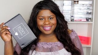 Sign Up for Boxy Charm Today 21 a month !!!! http://mbsy.co/fJMCwHey Guys in todays Video I am unboxing my July Boxycharm. Wanna know what I got stay tuned! Check out my monthly subscriptions Playlist http://bit.ly/2aWqQIE_________________________________________________________________--------------------------------------------------------------------------Get cash back when you shop online. Join E bateshttp://www.ebates.com/rf.do?referrerid=t1laadrdBEMEj%2F1G89DnTA%3D%3D&eeid=26253---------------------------------------------------------------------------------------------------------------Whiten Your Teeth like mines for the HolidayMy coupon code TinamarieOrder Your Kit Today for only $119.95 using my Link http://www.smilebrilliant.com/product/teeth-whitening-trays#tinamarie--------------------------------------------------------------------------------------------------------My Night time Skin Care Routinehttps://youtu.be/SOliHH32GTM-------------------------------------------------------------------------------------------------------If you are a COMPANY/BUSINESS & wish to contact me to review a product. Please do not hesitate to contact me. However I only do Honest Reviews.                    tmr2886@gmail.com-----------------------------------------------------------------------------------------------------------Follow Me :Instagram tmr2886Twitter tmr2886Snapchat tmr2886---------------------------------------------------------------------------------------------------------This Box was sent to me for Review. All Opinions are my OWN. This video is not sponsored.Hi I'm Tina Marie with Tru Meaning of Radiance , I'm glad you came across my video,Make sure to check out my collection of videos. you'll find  beauty tips, tricks,hacks and the bomb  on everything from top high end cosmetics , drugstore makeup, and the beauty supply store. Whether you're wanting to know how to ball on a budget or looking for a new product review, tutorial, hauls, Plus size clothing tr