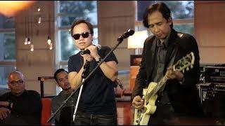 Piyu & Sandhy Sandoro - Belum Terlambat (Live at Music Everywhere) * *