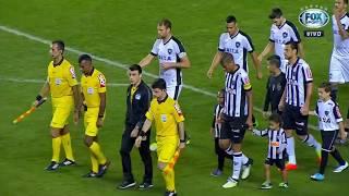 Atlético 1x0 Botafogo   Jogo Completo   Quatras de Final ida Copa do Brasil 2017