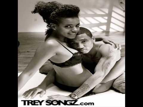 Trey songz f drake invented sex — 11