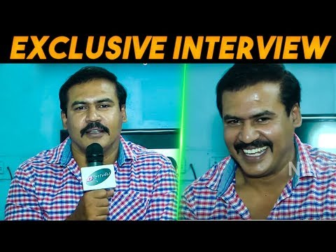 Exclusive Interview With Actor Mano ..