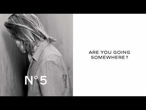 Brad Pitt voor Chanel No.5 Teaser - Where? | Luxesh