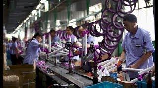 Impact of U.S.-China trade war felt in both countries