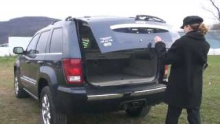 2009 Jeep Grand Cherokee Overland Wilkes Barre Scranton, Pa. 18657   Call Us At (888) 272.3732