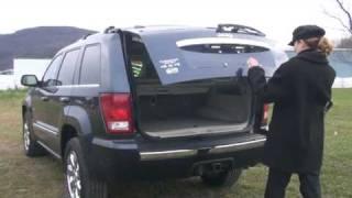 2009 Jeep Grand Cherokee Overland Wilkes Barre Scranton, Pa. 18657   Call Us At (888) 272.3732