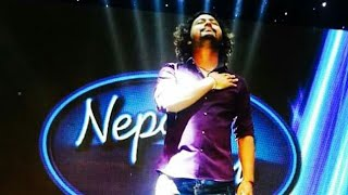 Idol (Nepali: नेपाल आइडल)is a Nepali reality television singing competition that is part of the Idols franchise created by Simon...