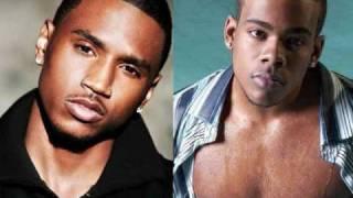 Mario Barrett and Trey Songz Best Studio Vocal Range - YouTube