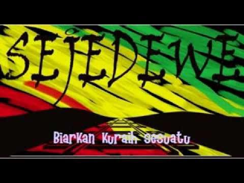 Download Lagu Sejedewe - Wedang Jahe Lirik Music Video