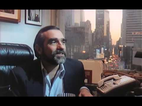 Martin Scorsese interview (1988)