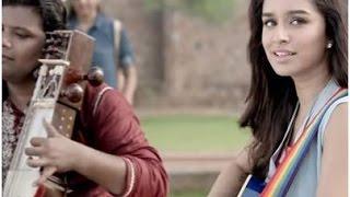 Tu Thori Dair (Original Verson) half girlfriend -- Shraddha Kapoor & Arjun Kapoor