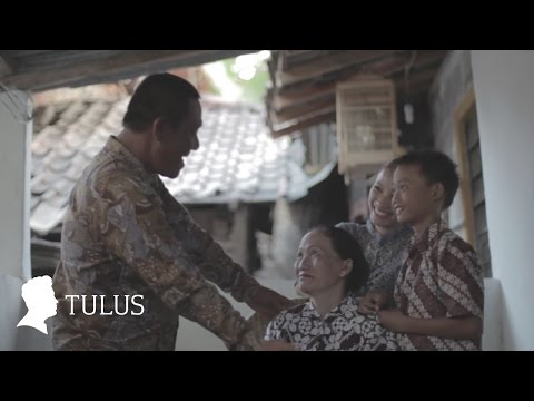 TULUS - Teman Hidup (Official Music Video)
