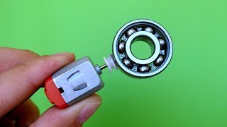 Video DC Motor İle Neler Yapılır 2 Harika Fikir - 2 Awesome Toys with DC motor MP3, 3GP, MP4, WEBM, AVI, FLV September 2018