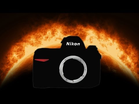 Nikon's Full Frame DSLR Killer - TESTED