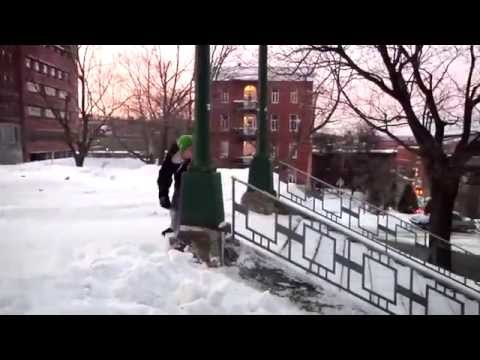 ten - Ten years snowskate best tricks video recap. Ambition Snowskates proudly present