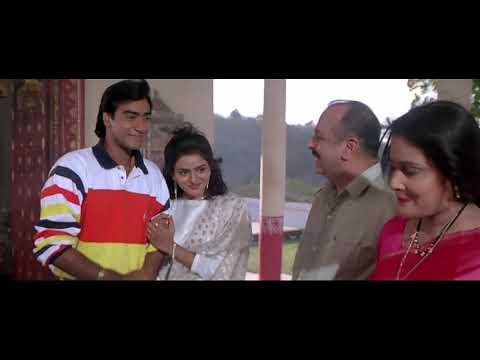 Dheere dheere pyar ko badhana hai phool aur kaante 1080p