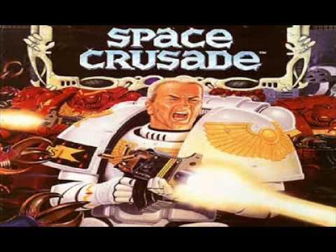 space crusade amiga data disk