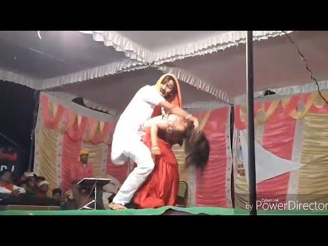 stage show - #sexyvideo - #newArkesta super hit #fullHdvideo - sex //pramod premi bhojpuri song 2020