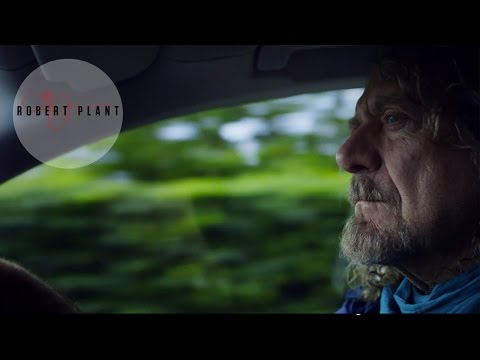 Robert Plant Debuts another short film