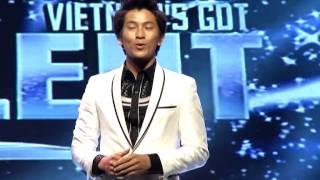 Vietnam's Got Talent 2012 - Bán Kết 2 (24/02/2013)